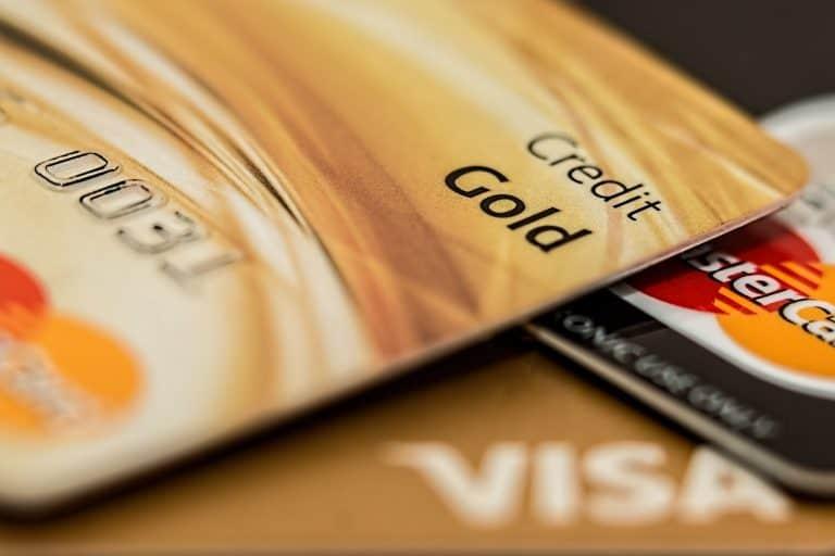 כרטיס אשראי ראשית