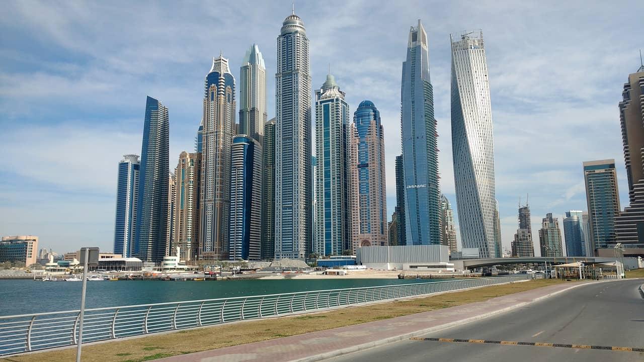 בניינים